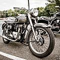 Motors & café spécial motos