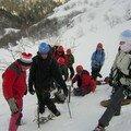 2006 - Initiation alpi