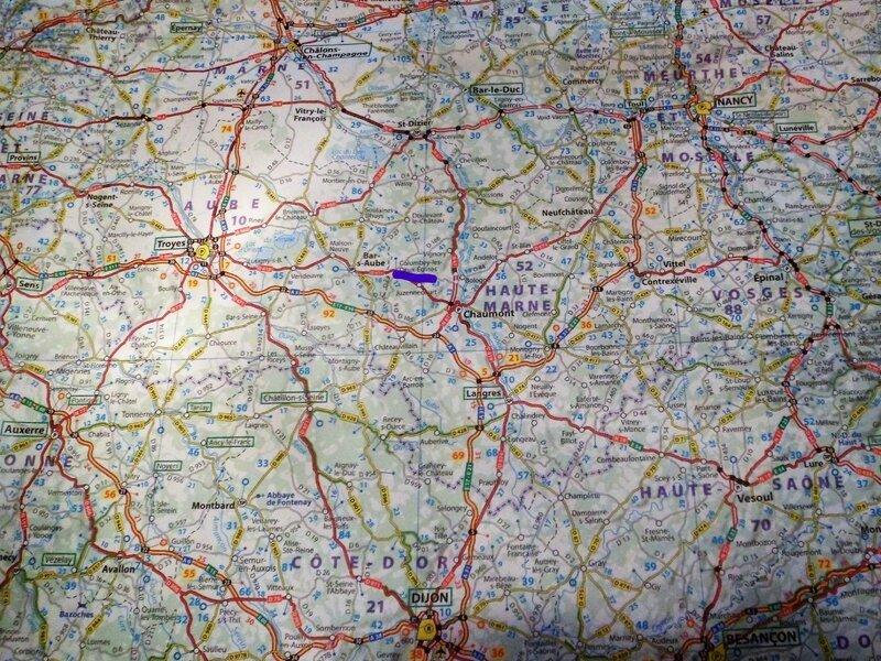 Vacances Meuse - 4-
