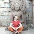Bouddha et moi !