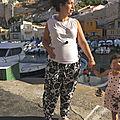 Se coudre un pantalon de grossesse (toute seule)
