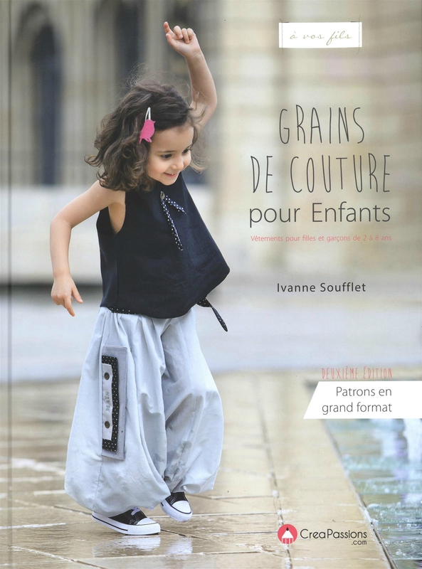 grains de couture