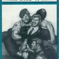 Tom of Finland, Sex train