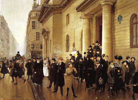 jean_beraud_sortie_du_lycee_condorcet_1903
