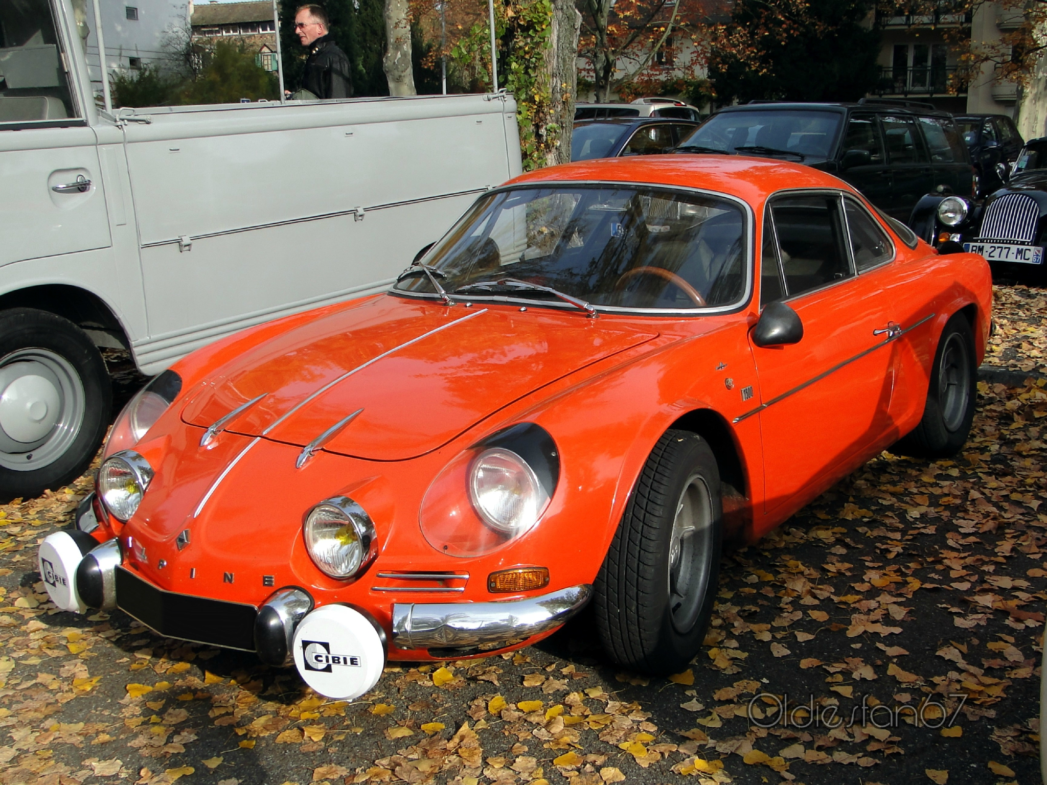 alpine renault a110 1300 1966 1971 oldiesfan67 mon blog auto. Black Bedroom Furniture Sets. Home Design Ideas
