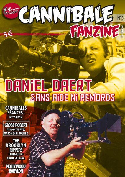 fanzine Couv