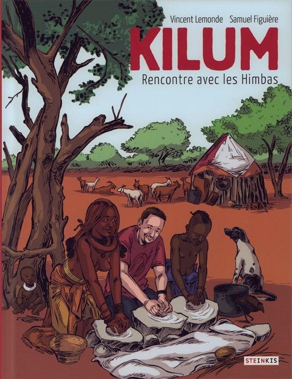 Kilum