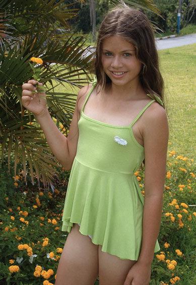 Sparkle Model Nipples