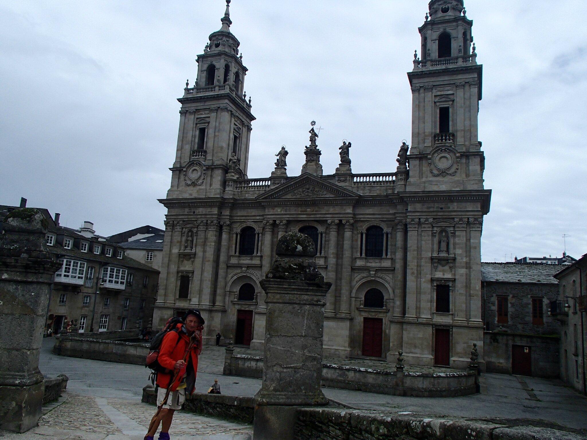 Passage Des Monstres Ville Saint Jacques