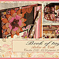 Book of tags Cath Baussand