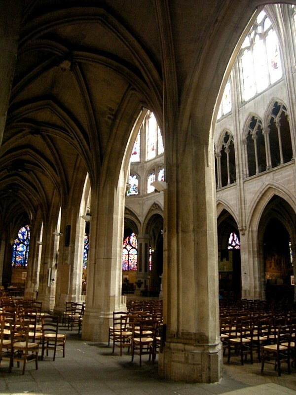 paris st severin 62