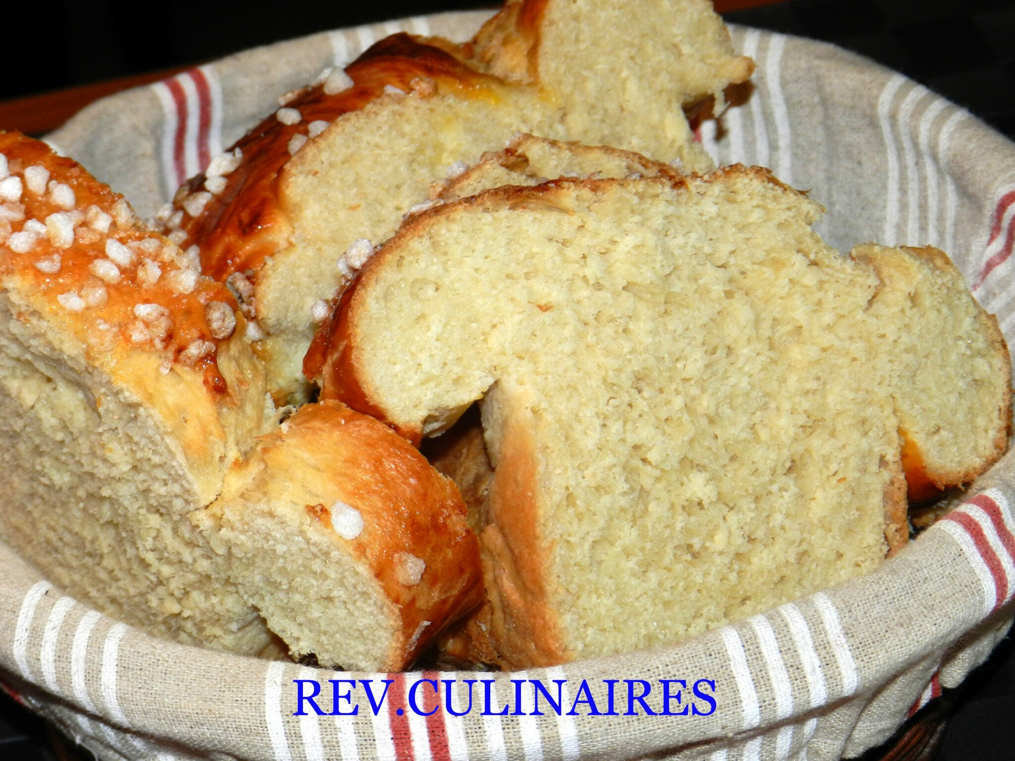 Brioche au mascarpone r veries culinaires for What to do with mascarpone