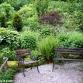Au jardin de Berchigranges dans les Vosges (88)