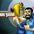 Sonichu racers, dean update!