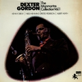 Dexter Gordon - 1967 - The Monmartre Collection Vol