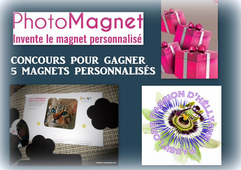 photomagnet