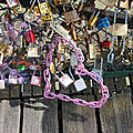 Coeur Cadenas Pont des arts_9875