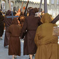 127-2-LA PROCESSION DES PENITENTS A VEURNE 2008 (BELGIQUE)