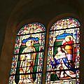 Ferrieres en gatinais - Chapelle N-D de Bethléem-11