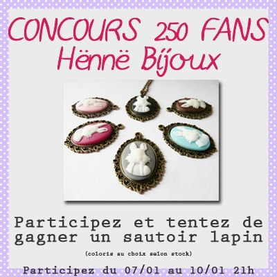 concours 250