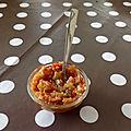 Purée de piments antillais 🌶🌶🌶🌶🌶