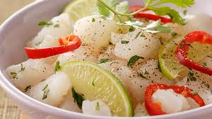 Photo Ceviche