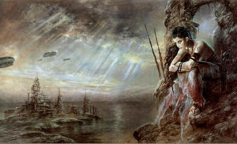 Luis_Royo_-_The_Wait