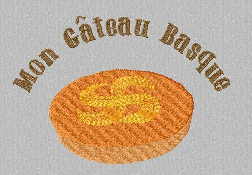G basque et ecrit