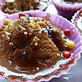 Le cupcake...