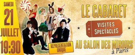 Salon des miroirs lutetia lutetiablog blog