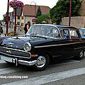 Opel kapitän P2 luxe (1959–1963)(Retrorencard aout 2013) 01