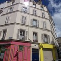 PARIS 18me - ABBESSES MONTMARTRE- 