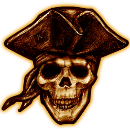 pirate's logbook Icon 02-000