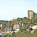Montaigut-Le-Haut