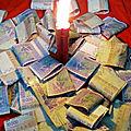 Formule magique pour attirer l'argent dans l'immediat du grand maitre marabout papa hazoume
