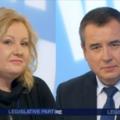 Jeudi 5 février : débat sur france 3 franche-comté