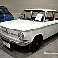 Nsu prinz 4 de 1968 (RegioMotoClassica 2011) 01