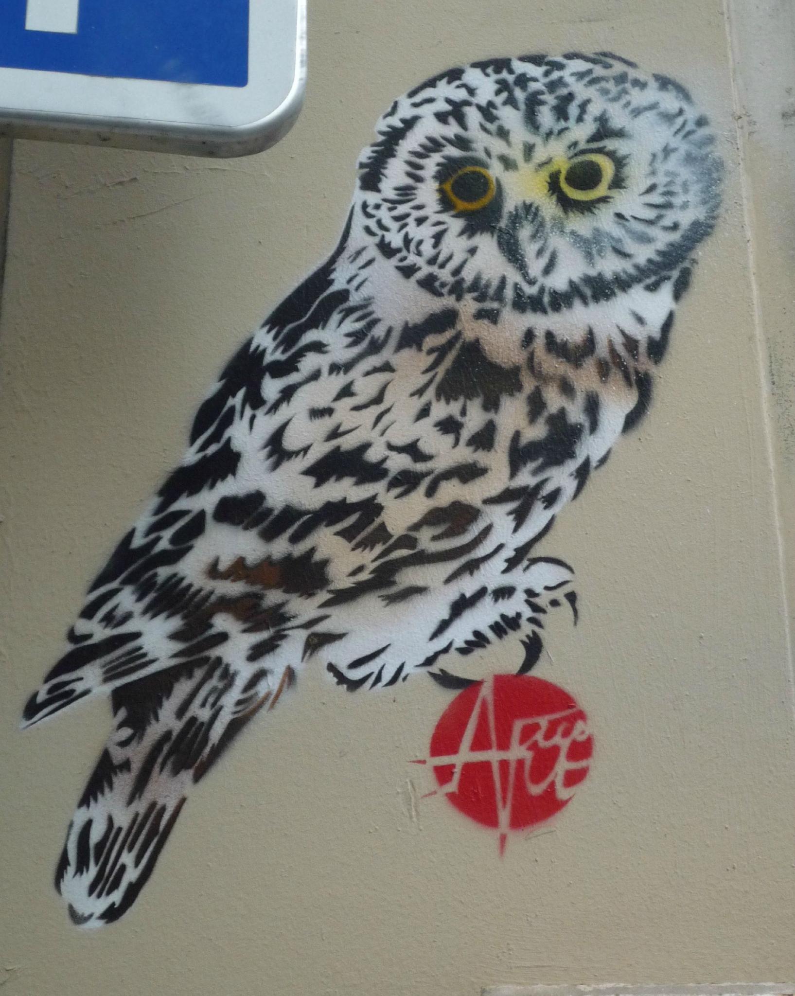 Nice art - rue de la Folie-Méricourt (2)