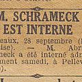 23 dimanche 29 deptembre 1940