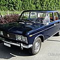 Fiat 125 special 1968-1970