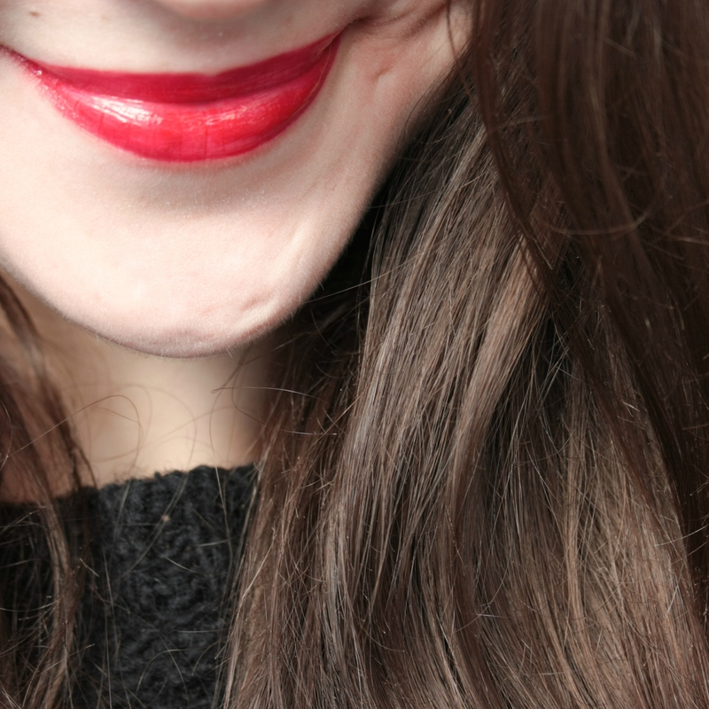 bourjois rouge edition aqua laque red my lips-2