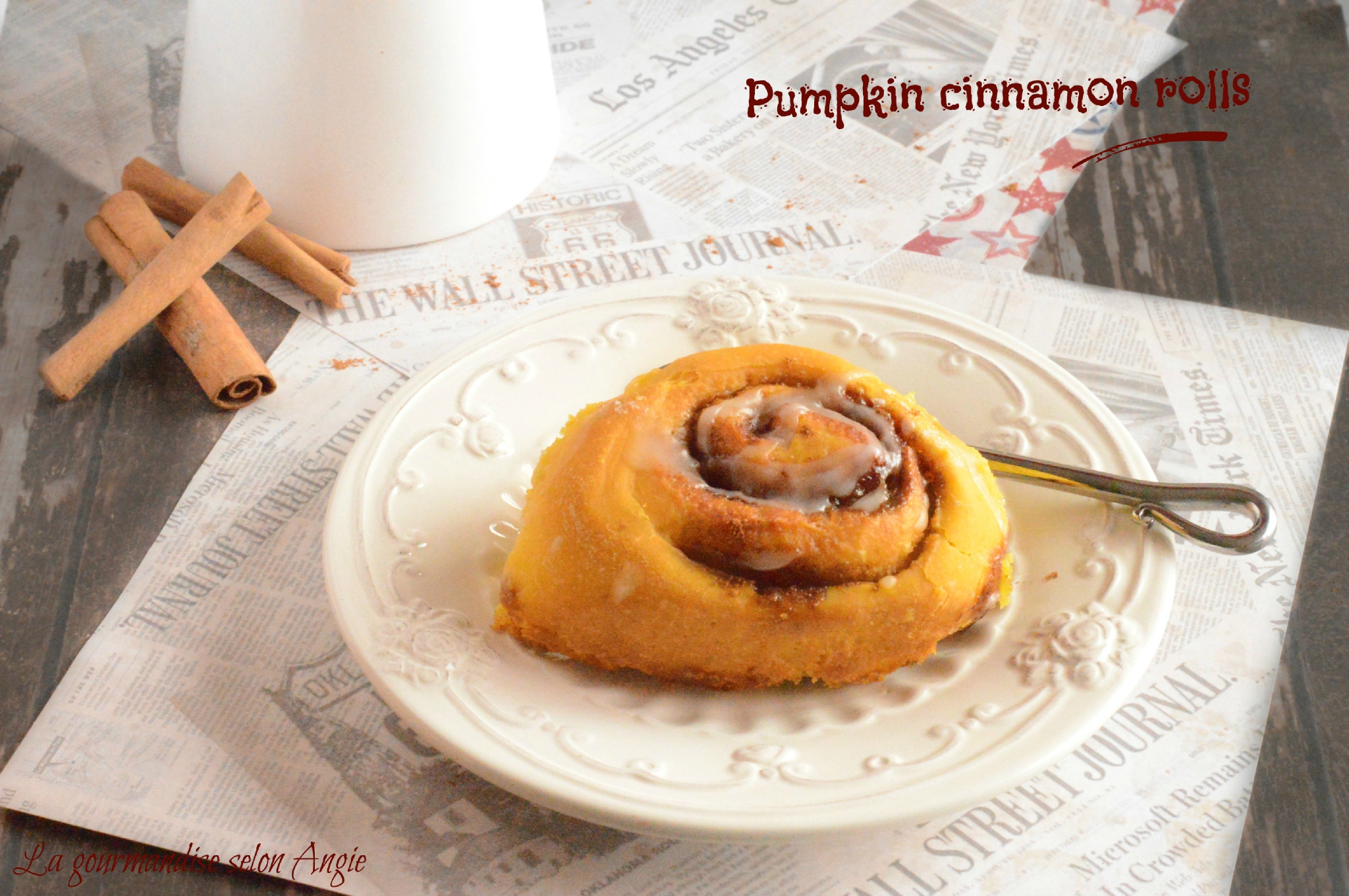 recipe pumpkin ale brioche cinnamon pumpkin cinnamon rolls pumpkin