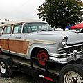 Ford country squire wagon-1956