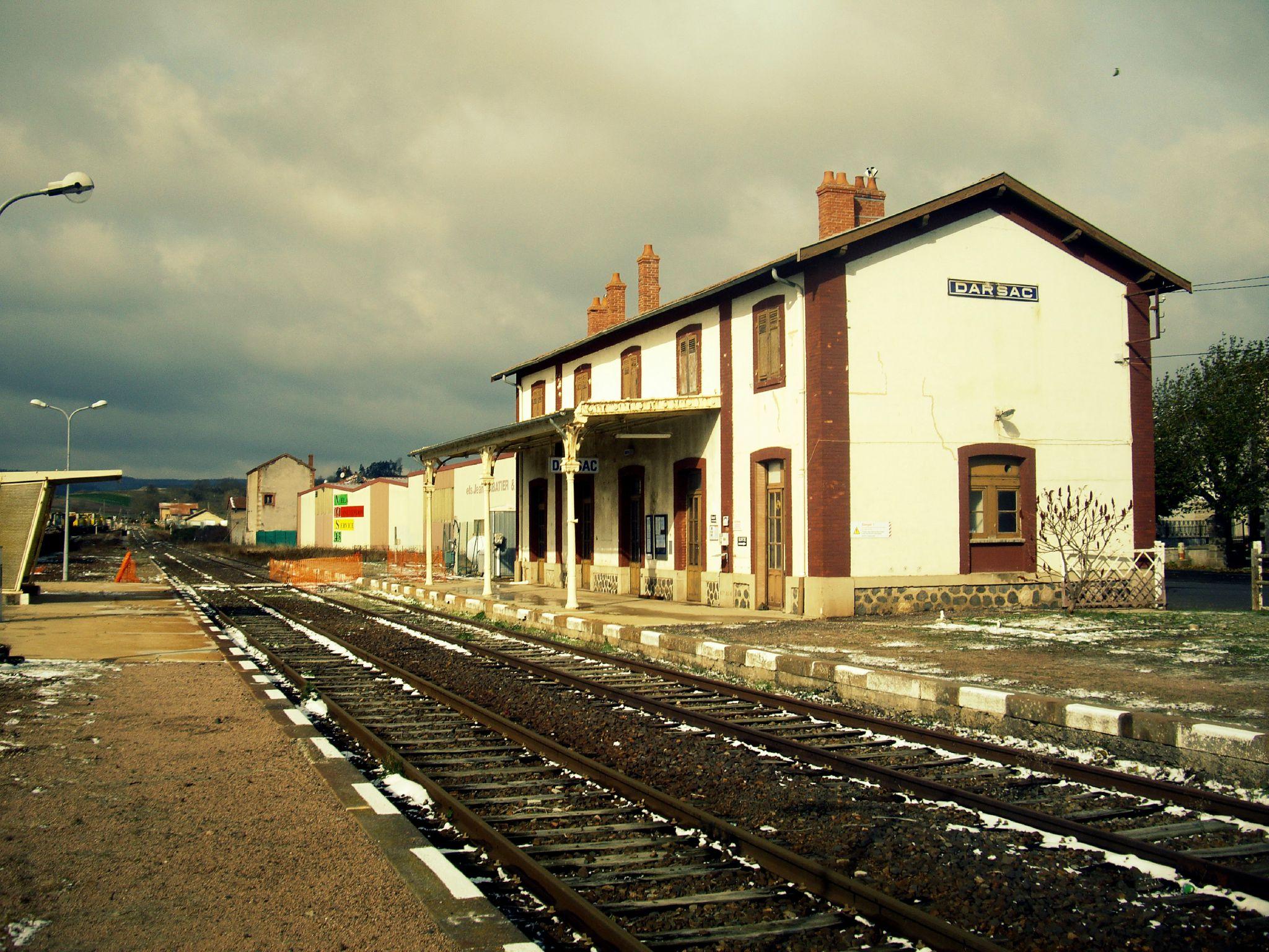 Darsac (Haute-Loire - 43)