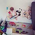 Magazine popi #chut les enfants lisent #9