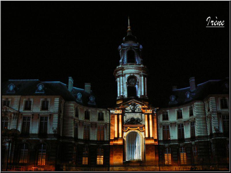 Hôtel de Ville 5