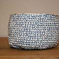 Serial crocheteuses n°142 - 1ère participation pour filo...