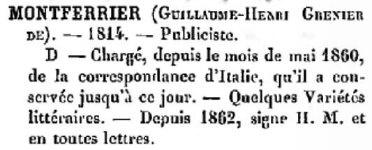 Montferrier index Livre du Centenaire 1889