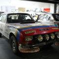 PEUGEOT 504 coupé V6 rallye 1978 Sochaux (1)