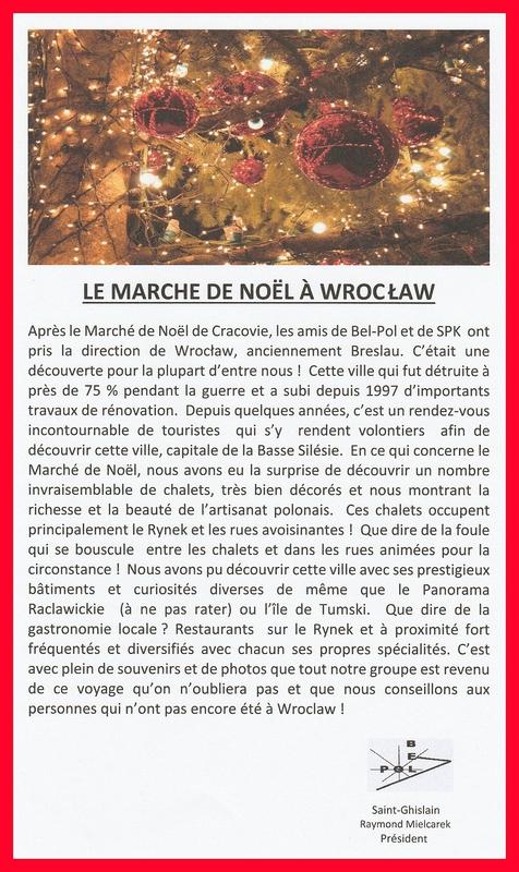 Marché-Wroclaw